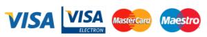 mo�nos� plati� kreditnou kartou